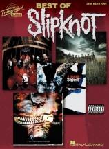 Best Of Slipknot (2nd edition)