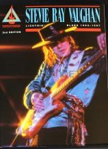 Stevie Ray Vaughan – Lightnin' Blues 1983-1987