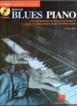 Best of Blues Piano